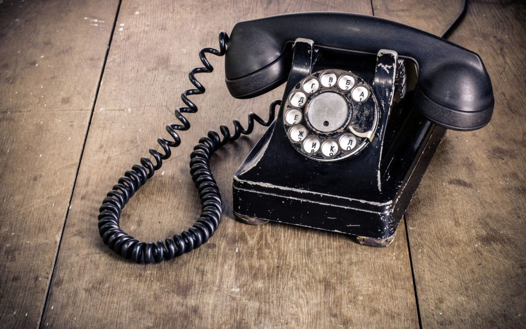 Isn't It Time for a New Phone System?