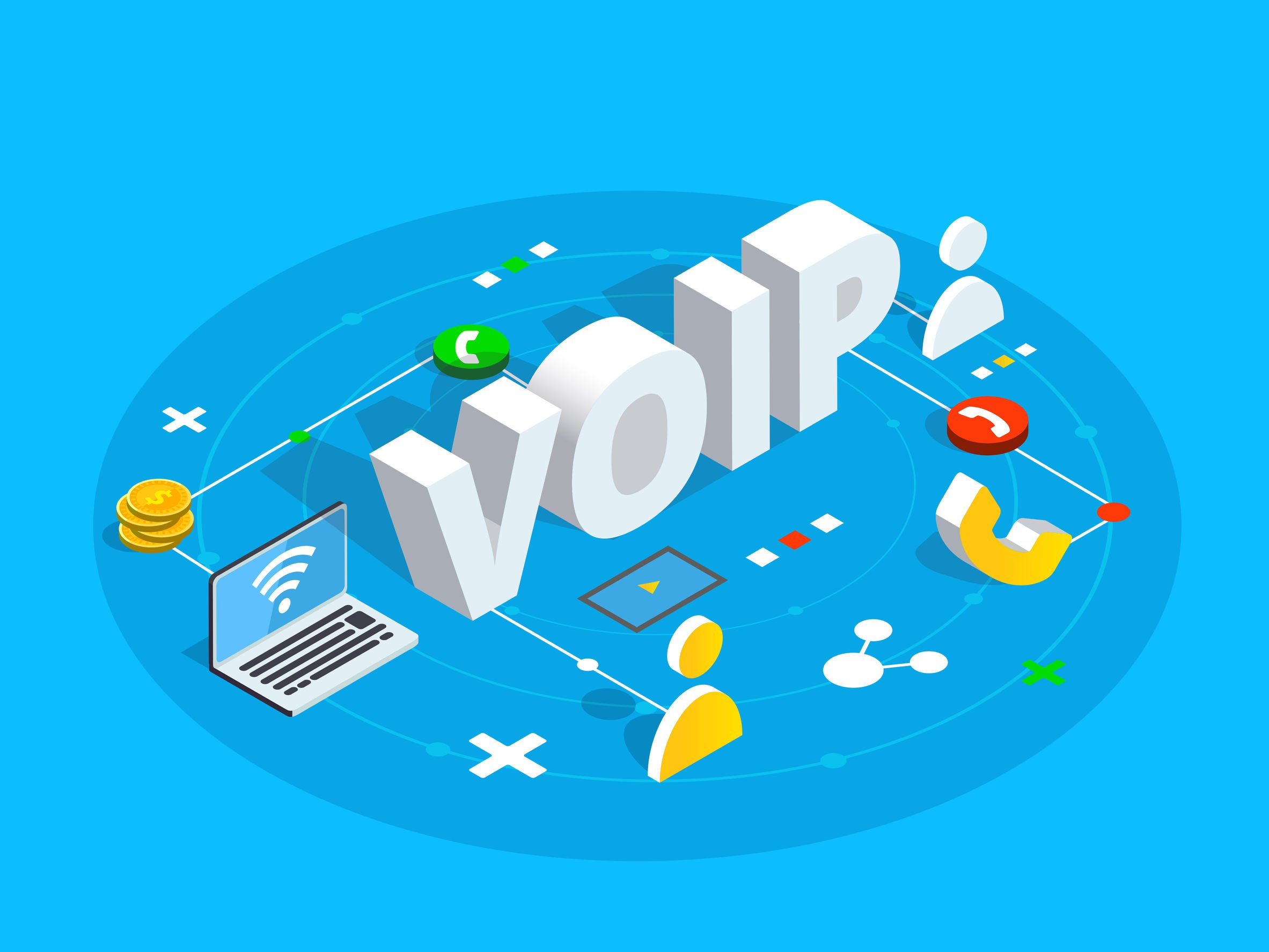 The Benefits of Managed Cloud VOIP Services – Part 1